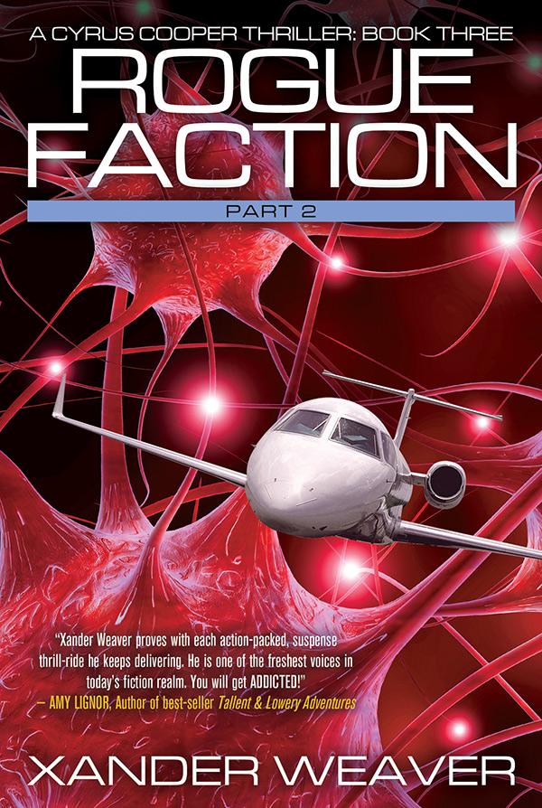 Rogue Faction: Part 2